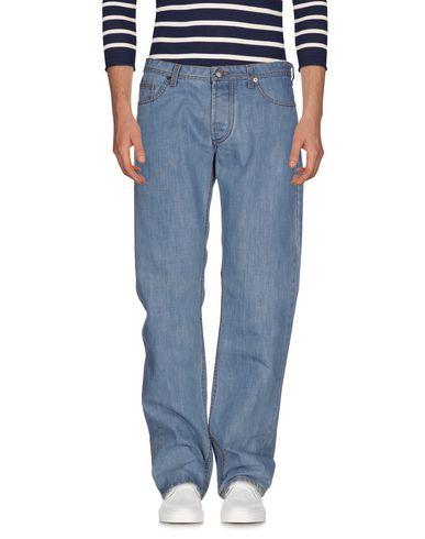 Джинсовые брюки VERSACE JEANS 42575762XT