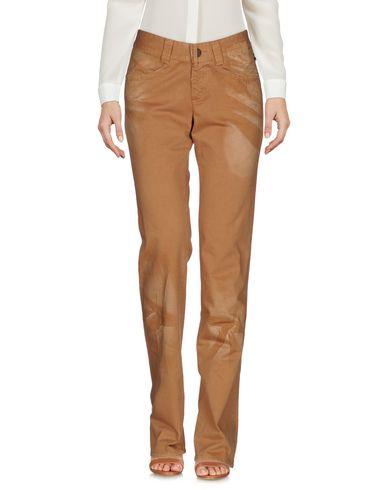 Повседневные брюки JEAN PAUL GAULTIER 42575793HQ