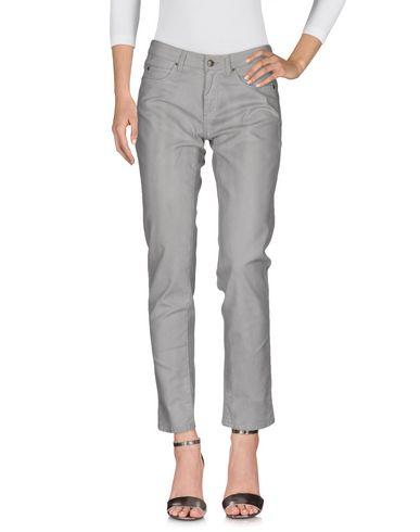 Джинсовые брюки MCQ ALEXANDER MCQUEEN 42575837CA