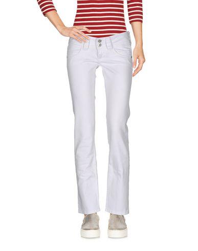 Джинсовые брюки-капри PEPE JEANS 42576231WJ