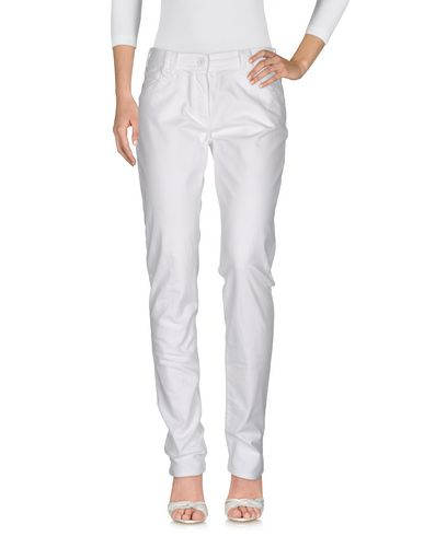 Джинсовые брюки WEEKEND MAX MARA 42576291TW
