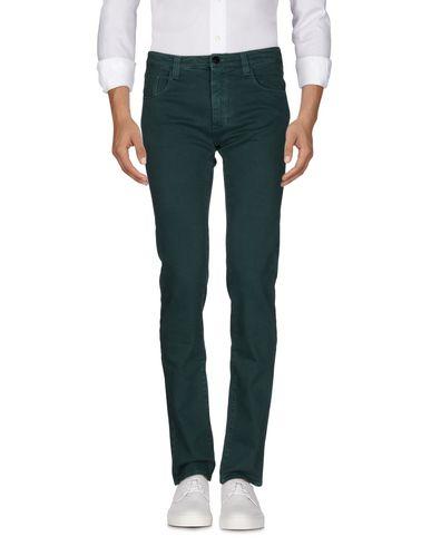 Джинсовые брюки FRED PERRY 42576400RL