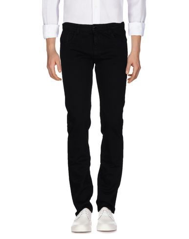 Джинсовые брюки FRED PERRY 42576400WX