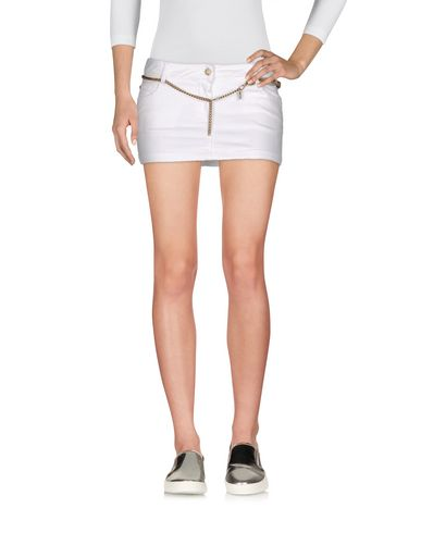 Джинсовая юбка ONLY 4 STYLISH GIRLS BY PATRIZIA PEPE 42576428VM