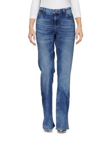 Джинсовые брюки BOSS BLACK 42576610GR