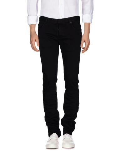 Джинсовые брюки PRADA SPORT 42576654LV