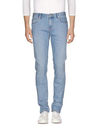 Джинсовые брюки BURBERRY 42576767LL