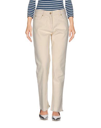 Джинсовые брюки MICHAEL KORS 42576808GR