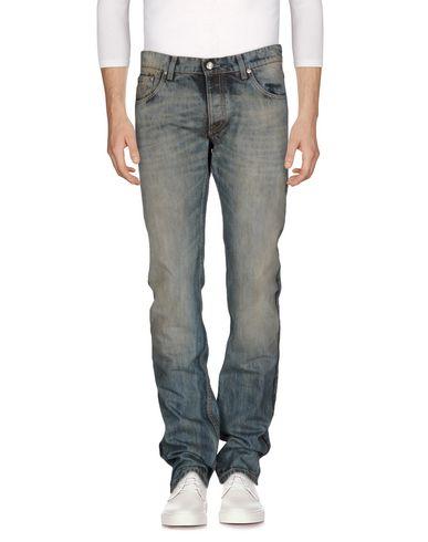 Джинсовые брюки GF FERRE' 42576825IR