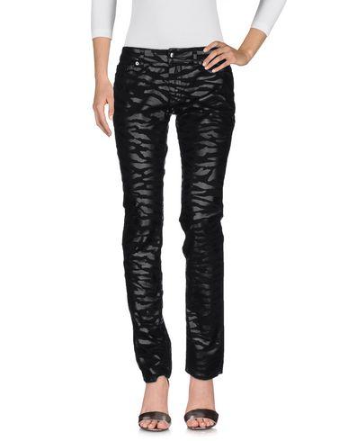 Джинсовые брюки MCQ ALEXANDER MCQUEEN 42576834FC