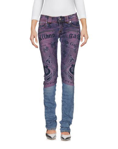 Джинсовые брюки GALLIANO 42576978OV