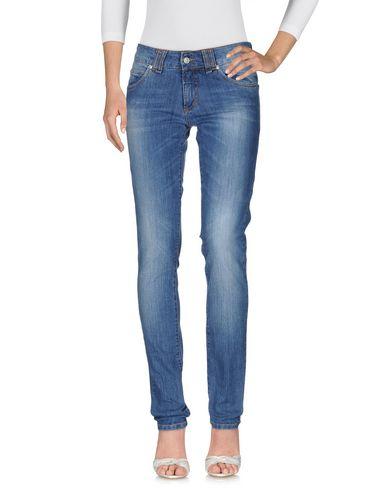 Джинсовые брюки GALLIANO 42577094HG