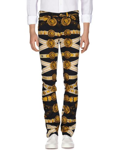 Джинсовые брюки VERSUS 42577183XD