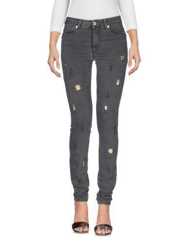 Джинсовые брюки BLUGIRL FOLIES 42577240JU