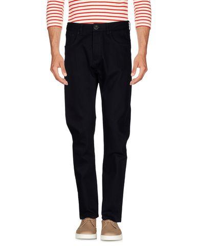 Джинсовые брюки ARMANI COLLEZIONI 42577269SD