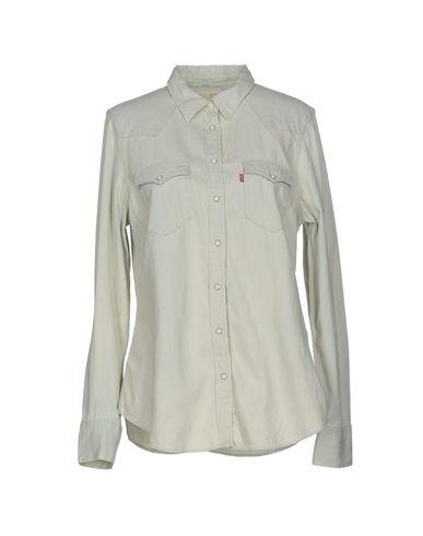 Джинсовая рубашка LEVI'S RED TAB 42577412MP