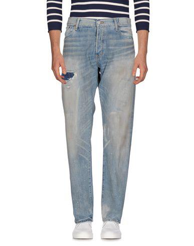 Джинсовые брюки DENIM & SUPPLY RALPH LAUREN 42577586XW