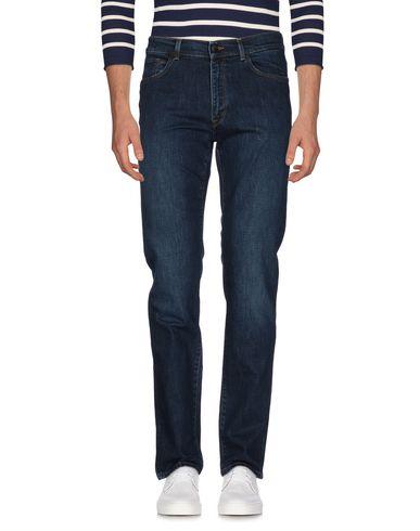 Джинсовые брюки TRUSSARDI JEANS 42577631AE