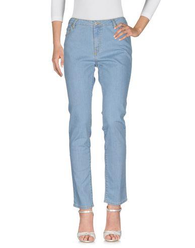 Джинсовые брюки PAUL & JOE 42577698AD
