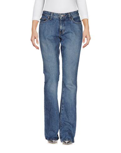 Джинсовые брюки DKNY JEANS 42577752JD