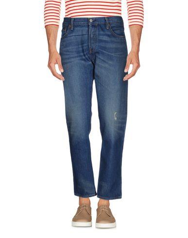 Джинсовые брюки LEVI'S RED TAB 42577835CC
