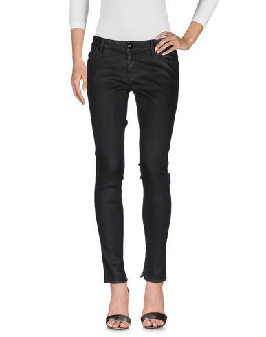 Джинсовые брюки LOVE MOSCHINO 42577847VV