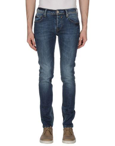 Image de 0/ZERO CONSTRUCTION Pantalon en jean homme