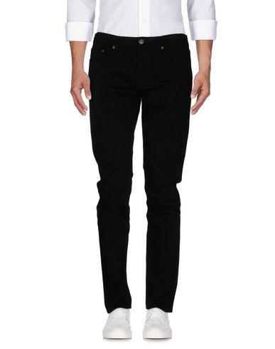 Джинсовые брюки BURBERRY 42577884TH