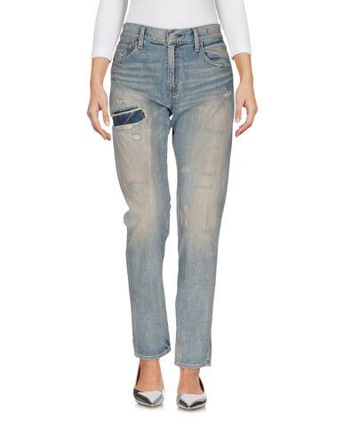 Джинсовые брюки DENIM & SUPPLY RALPH LAUREN 42577928AB
