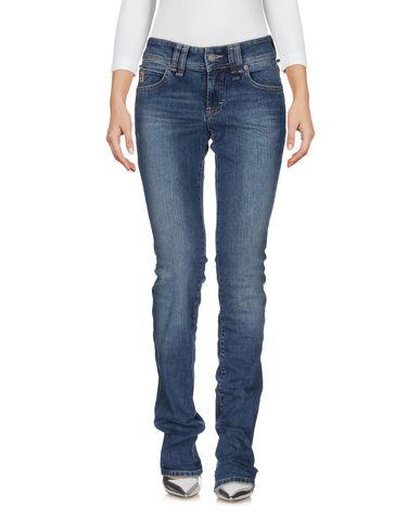 Джинсовые брюки GALLIANO 42577938VQ