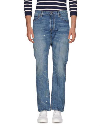 Джинсовые брюки DENIM & SUPPLY RALPH LAUREN 42578066LJ