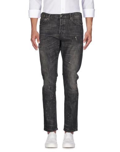 Джинсовые брюки DENIM & SUPPLY RALPH LAUREN 42578072UB