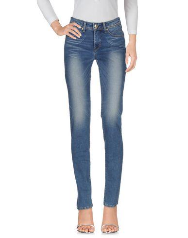Джинсовые брюки LEVI'S RED TAB 42578077GS