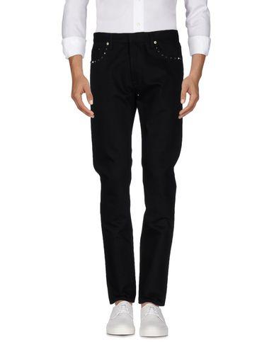 Джинсовые брюки VALENTINO 42578088AA