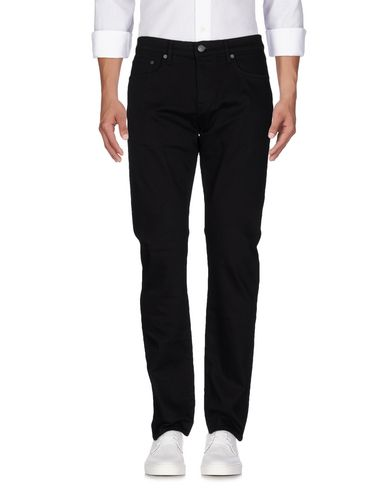 Джинсовые брюки BURBERRY 42578099WI