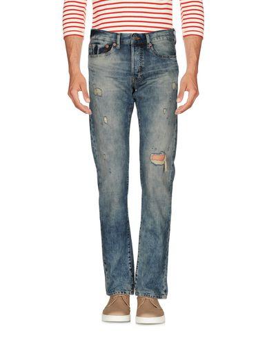 Джинсовые брюки DENIM & SUPPLY RALPH LAUREN 42578127UG