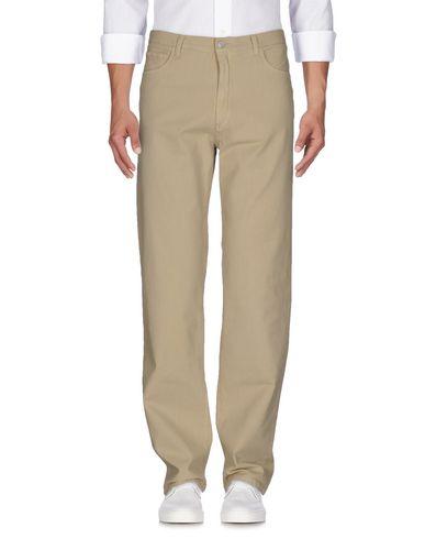 Джинсовые брюки FRED PERRY 42578198BT