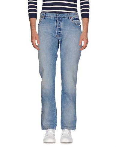 Джинсовые брюки VALENTINO 42578234QP