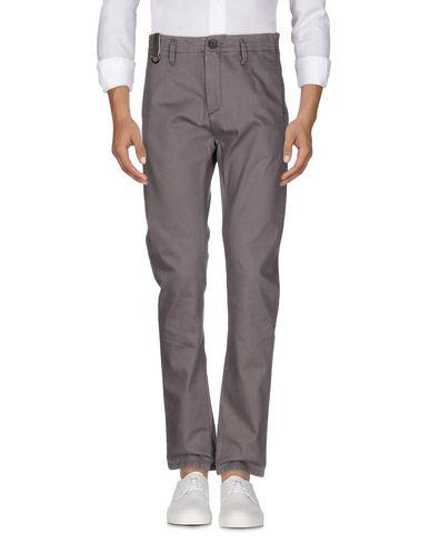 Джинсовые брюки ARMANI COLLEZIONI 42578304OU