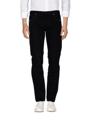 Джинсовые брюки VALENTINO 42578340ML