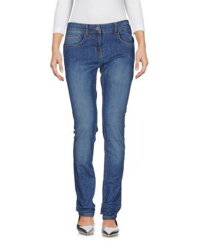 Джинсовые брюки STEFANEL 42578389AD