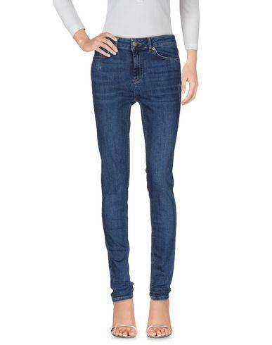 Джинсовые брюки PIECES 42578446AH