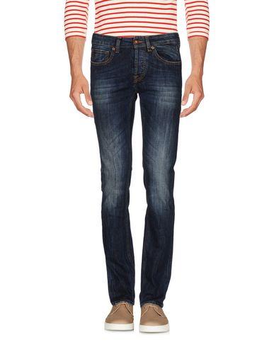 Джинсовые брюки UNIFORM 42578479MF
