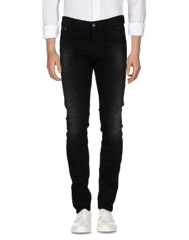 Джинсовые брюки ICEBERG 42578506WL