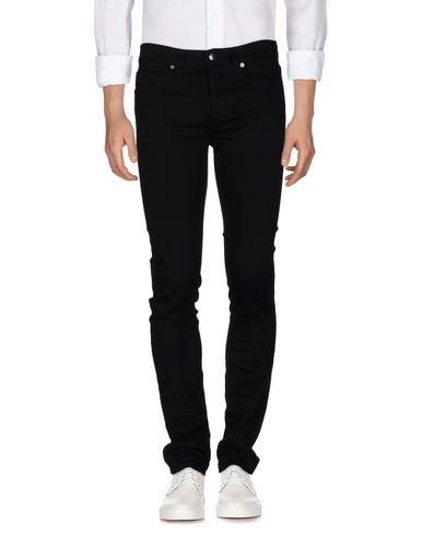 Джинсовые брюки MCQ ALEXANDER MCQUEEN 42578527FJ