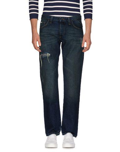 Джинсовые брюки VANS 42578547XE
