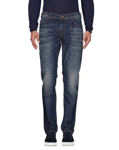 Джинсовые брюки RE-HASH 42578669MX