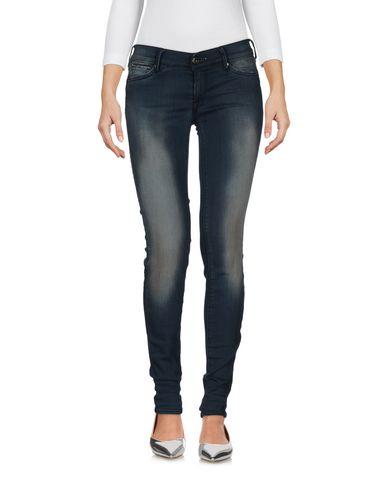 Джинсовые брюки HTC 42578794AG