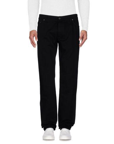 Джинсовые брюки SALVATORE FERRAGAMO 42578816LH