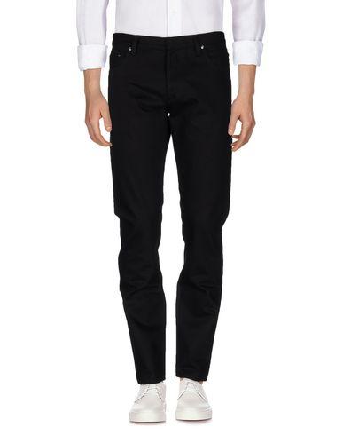 Джинсовые брюки VALENTINO 42578962XF